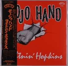 Sam Lightnin' Hopkins: Mojo Hand (180g), LP