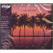 Young Gun Silver Fox: AM Waves, CD