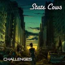 State Cows: Challenges, CD