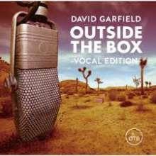 David Garfield: Outside The Box (Vocal Edition), CD