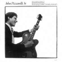 John Pizzarelli (geb. 1960): Sing! Sing! Sing!, CD