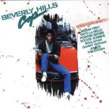 Filmmusik: Beverly Hills Cop, CD