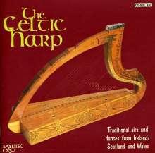 The Celtic Harp, CD