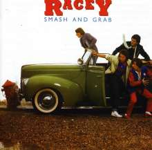 Racey: Smash And Grab (Expanded & Remastered), 2 CDs
