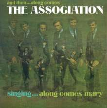The Association: And Then...Along Comes (Expanded), CD