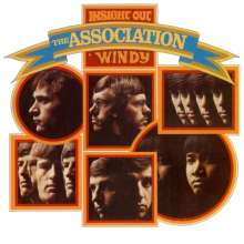 The Association: Insight Out (Deluxe-Expanded-Mono-Edition), CD
