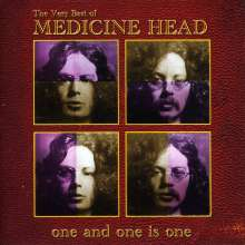 Medicine Head: One And One Is One/The Very Best Of Medicine Head, CD