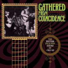 Gathered From Coincidence: The British Folk-Pop Sound Of 1965 - 1966, 3 CDs