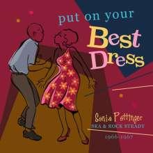 Put On Your Best Dress - Sonia Pottinger Ska & Rock Steady, 2 CDs