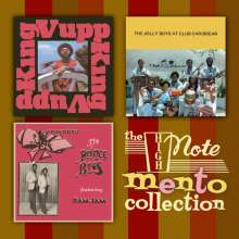 The High Note Mento Collection (3 Original Albums), 2 CDs