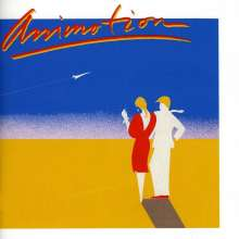 Animotion: Animotion (Expanded Edition), CD