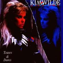Kim Wilde: Teases & Dares, 2 CDs
