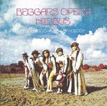 Beggar's Opera: Nimbus: The Vertigo Years 1970-1973, 2 CDs