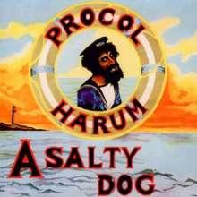 Procol Harum: A Salty Dog, CD