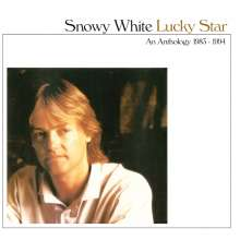 Snowy White: Lucky Star: An Anthology 1983 - 1994, 6 CDs