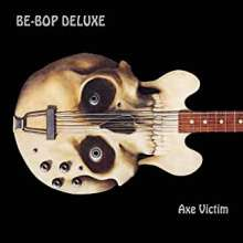 Be-Bop Deluxe: Axe Victim (Expanded & Remastered)  (Limited Edition Box), 3 CDs und 1 DVD-Audio