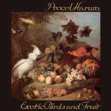 Procol Harum: Exotic Birds And Fruit (Remastered & Expanded), 3 CDs