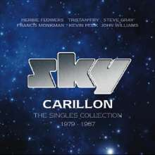 Sky: Carillon: The Singles Collection, 2 CDs