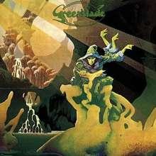 Greenslade: Greenslade, 2 CDs