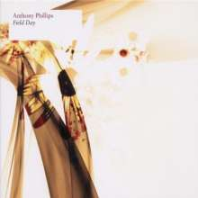 Anthony Phillips (ex-Genesis): Field Day, 2 CDs und 1 DVD-Audio