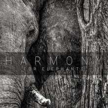 Harmony For Elephants, CD