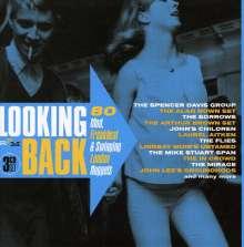 Looking Back: 80 Mod, Freakbeat & Swinging London Nuggets, 3 CDs