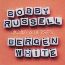 Bobby & Bergen: Bobby & Bergen, CD