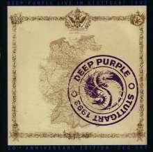 Deep Purple: Live In Stuttgart 1993, 2 CDs