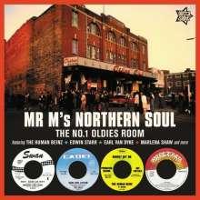 Mr M's Northern Soul - The No.1 Oldies Room, LP