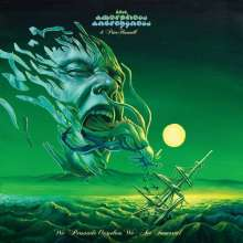 The Amorphous Androgynous & Peter Hammill: We Persuade Ourselves We Are Immortal, CD