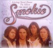 Smokie: Living Next Door To Alice - The Best, 2 CDs