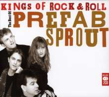 Prefab Sprout: Kings Of Rock & Roll - The Best Of, 2 CDs