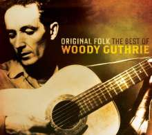Woody Guthrie: Original Folk: The Best, 2 CDs