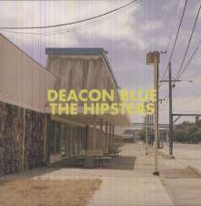 Deacon Blue: The Hipsters (180g) (Limited Edition) (Yellow Vinyl), LP