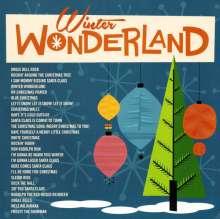 Winter Wonderland, 2 LPs