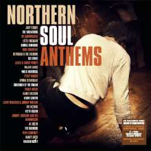 Northern Soul Anthems (180g), 2 LPs