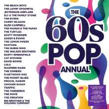 The 60's Pop Annual (180g), 2 LPs