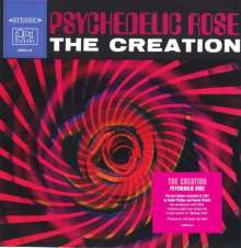 The Creation: Psychedelic Rose (180g), LP
