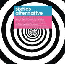 Sixties Alternative (180g), 2 LPs