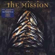 The Mission: Blue (180g) (Blue Vinyl), LP