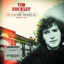 Tim Buckley: Live At The Electric Theatre Company Chicago, 3 - 4 May, 1968 (180g), 2 LPs