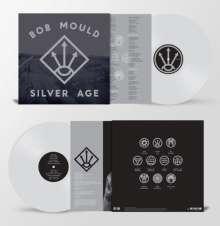 Bob Mould: Silver Age (180g) (Silver Vinyl), LP