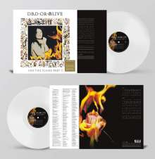 Dead Or Alive: Fan The Flame Part 1 (180g) (White Vinyl), LP