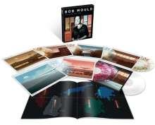 Bob Mould: Distortion: 1989 - 1995 (Limited Edition) (Splatter Effect Vinyl), 8 LPs