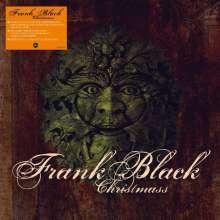 Frank Black (Black Francis): Christmass (Cactus Green Vinyl), 2 LPs