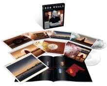 Bob Mould: Distortion: 1996 - 2007 (Limited Edition) (Splatter Effect Vinyl) (+ signiertem Artprint), 9 LPs