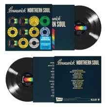 Brunswick Northern Soul, LP