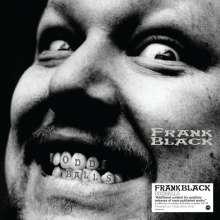 Frank Black (Black Francis): Oddballs (Silver Vinyl), LP