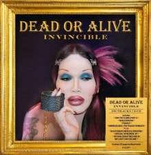 Dead Or Alive: Invincible, 9 CDs