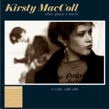 Kirsty MacColl: Other People's Hearts, LP